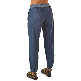 Patagonia Hampi Rock - Pantalon long Femme - bleu